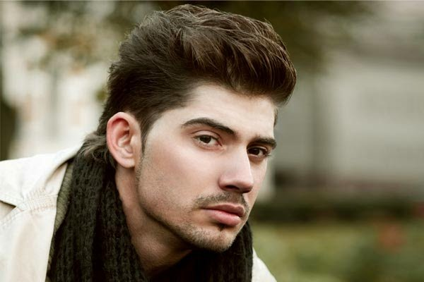 The Best Latest Hairstyle Mens Hairstyles For Thick Hair Pictures